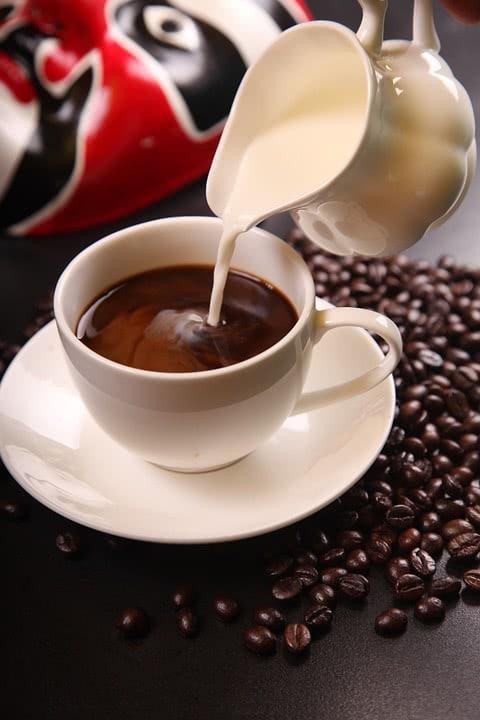 ντεκαφεινέ καφές