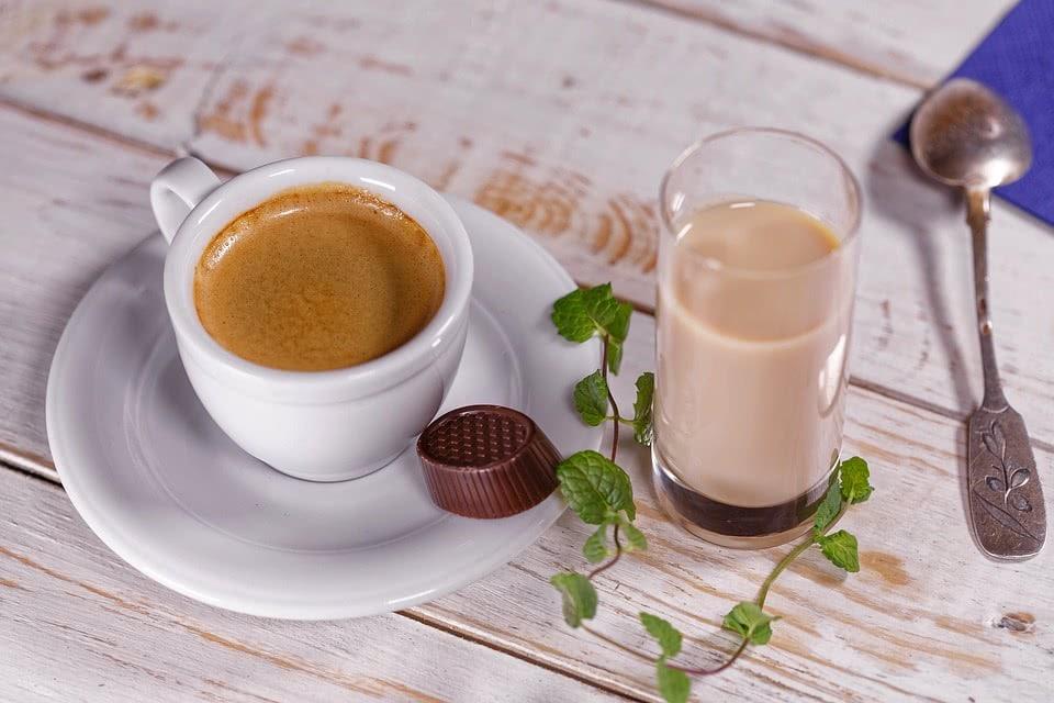 καφές εσπρέσσο