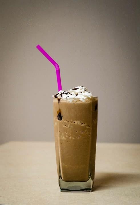 καφές φραπέ