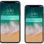 το καινούργιο iPhone X