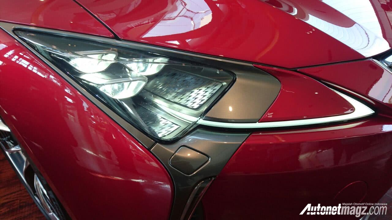 αμάξι νέα φώτα