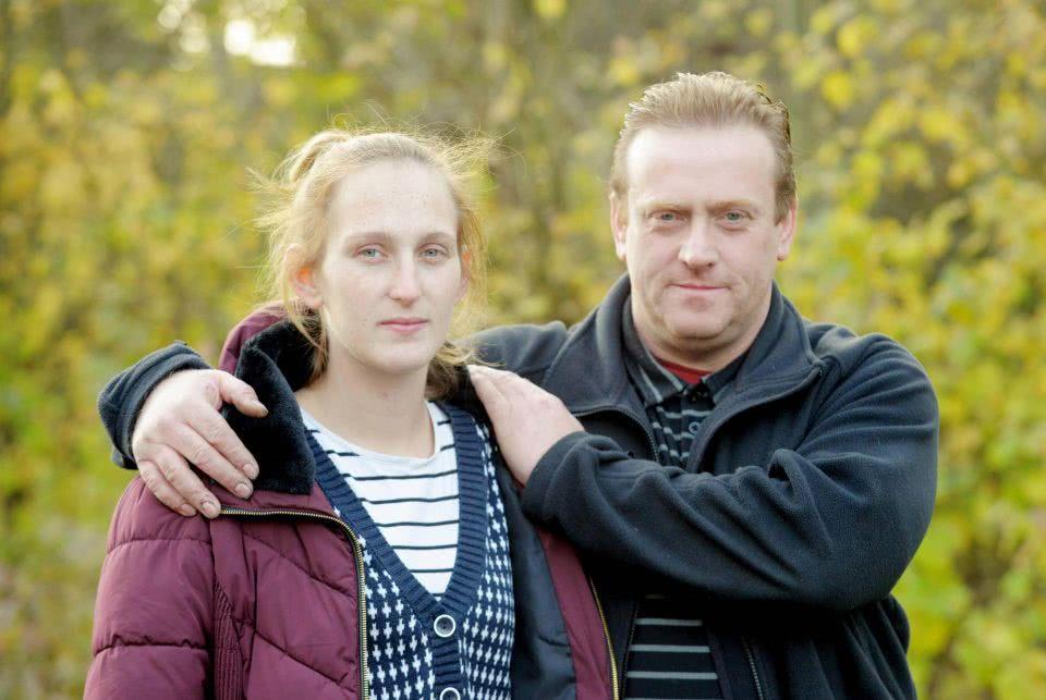 άνδρας και γυναίκα