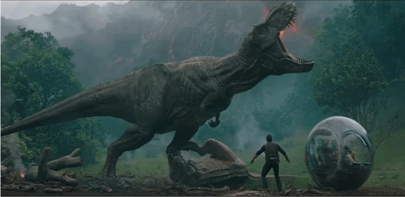 τεράστιος δεινόσαυρος