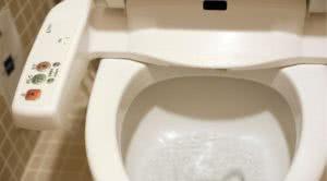 washlet τουαλέτα