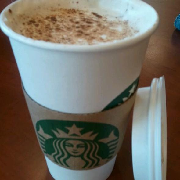 το faux chai latte των Starbucks