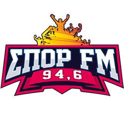 Λογότυπο Σπορ ΦΜ