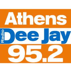 Λογότυπο Athens Dee Jay