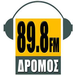 Δρόμος FM