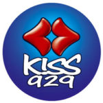 Λογότυπο Kiss FM