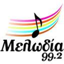 Λογότυπο Μελωδιά φμ