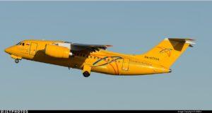 αεροπλάνο antonov