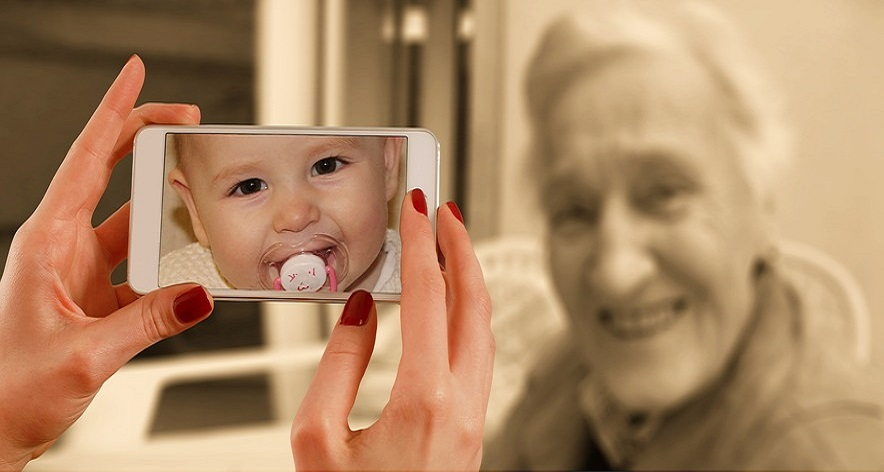 νειάτα και γηρατειά