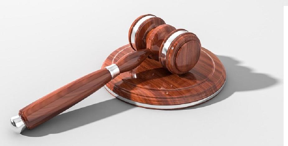 νόμος