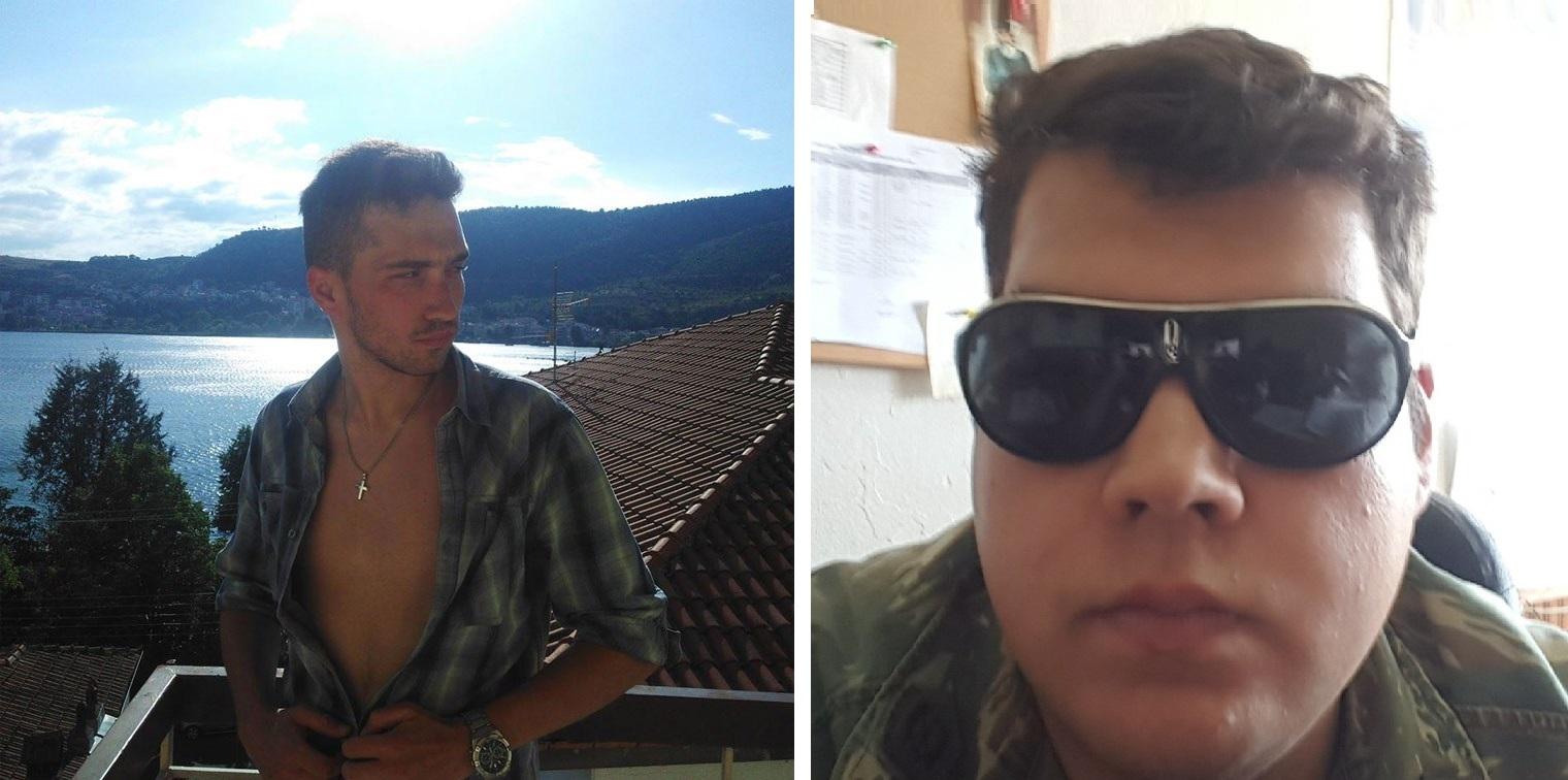 αιχμάλωτοι έλληνες στρατιωτικοί