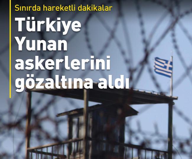 δημοσίευμα τουρκικής εφημερίδας