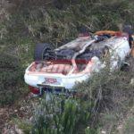 σουμπαρού ατύχημα