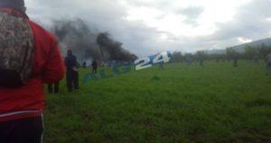 αεροπορικό δυστύχημα
