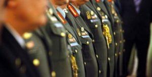 αξιωματικοί