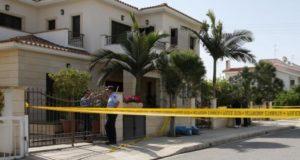 έγκλημα κύπρος