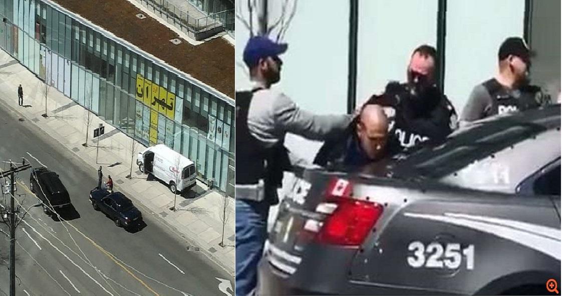 Καναδάς: 9 νεκροί και 16 οι τραυματίες από το ημιφορτηγό στο Τορόντο