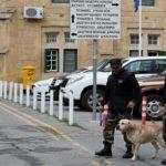 κύπρος αστυνομικοί