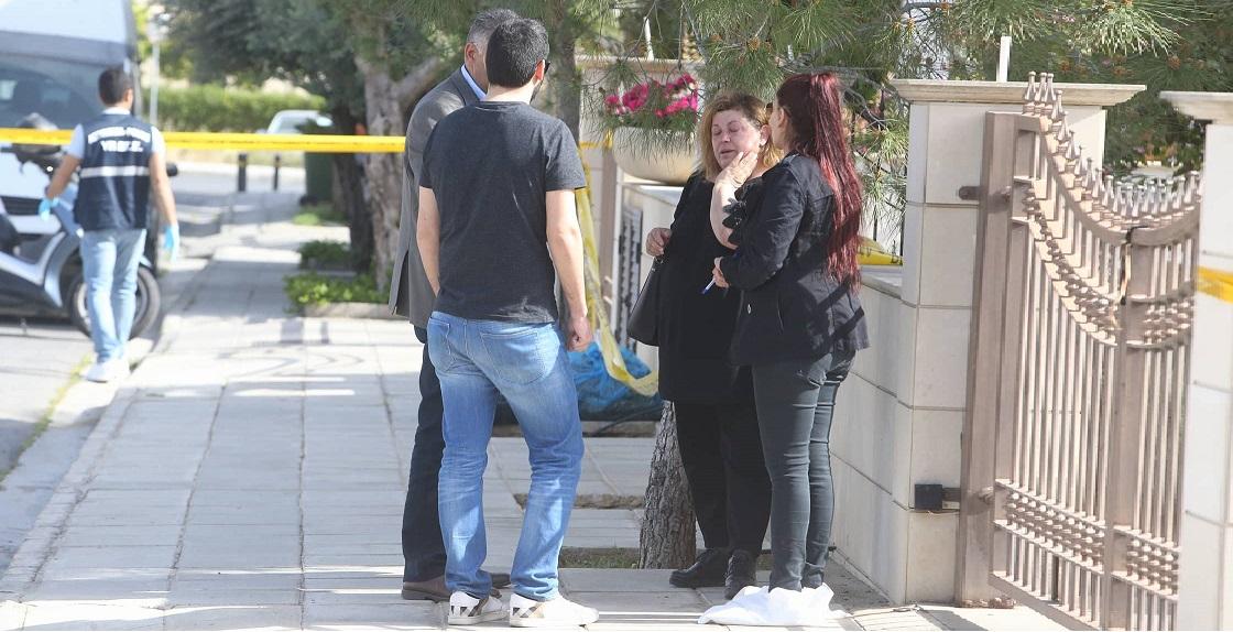 Κύπρος: Ιατροδικαστής εξέτασε τον 15χρονο γιο των θυμάτων στο Στρόβολο