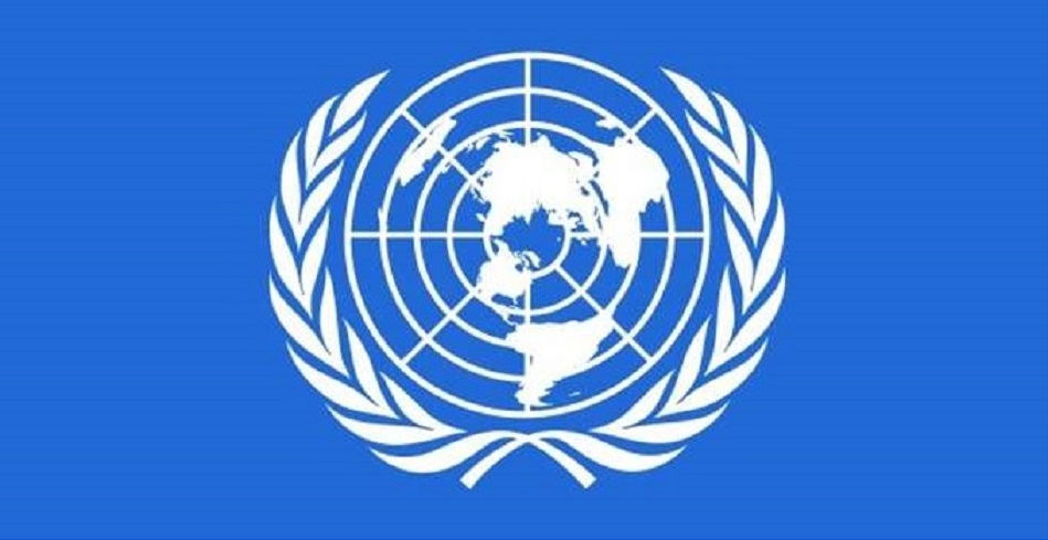 οργανισμός ηνωμένων εθνώνν