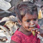 παιδί ινδία