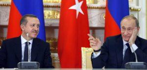 πούτιν, ερντογάν