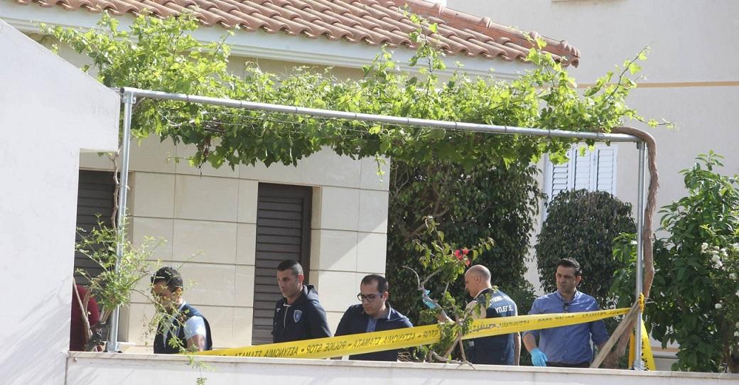 Κύπρος: Στρόβολος – Κλειδί της δολοφονίας η πιτζάμα με κηλίδες αίματος