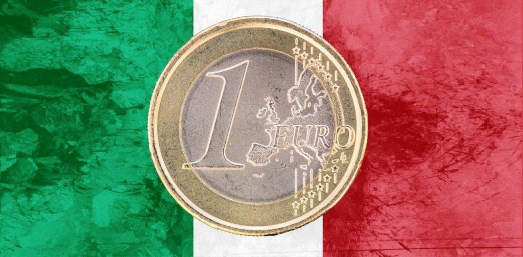 ιταλία στο ευρώ