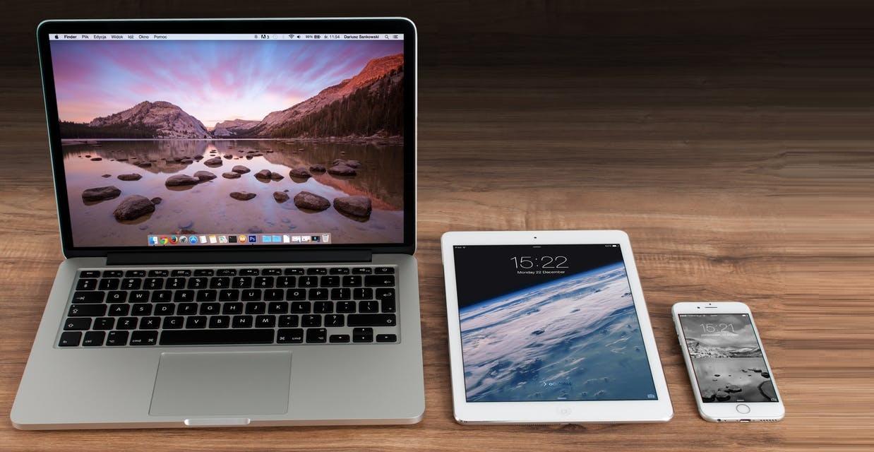 κινητό και υπολογιστές