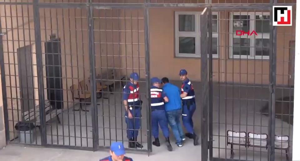 κούκλατζης φυλακή
