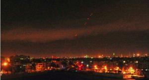 συρία βομβαρδισμός