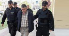 τούρκος σύλληψη