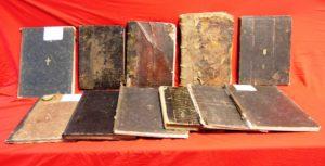 αρχαία βιβλία