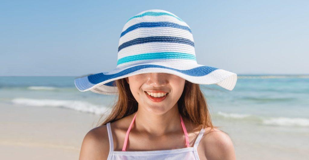 καλοκαίρι, παραλία