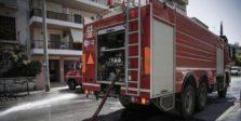 όχημα πυροσβεστικής