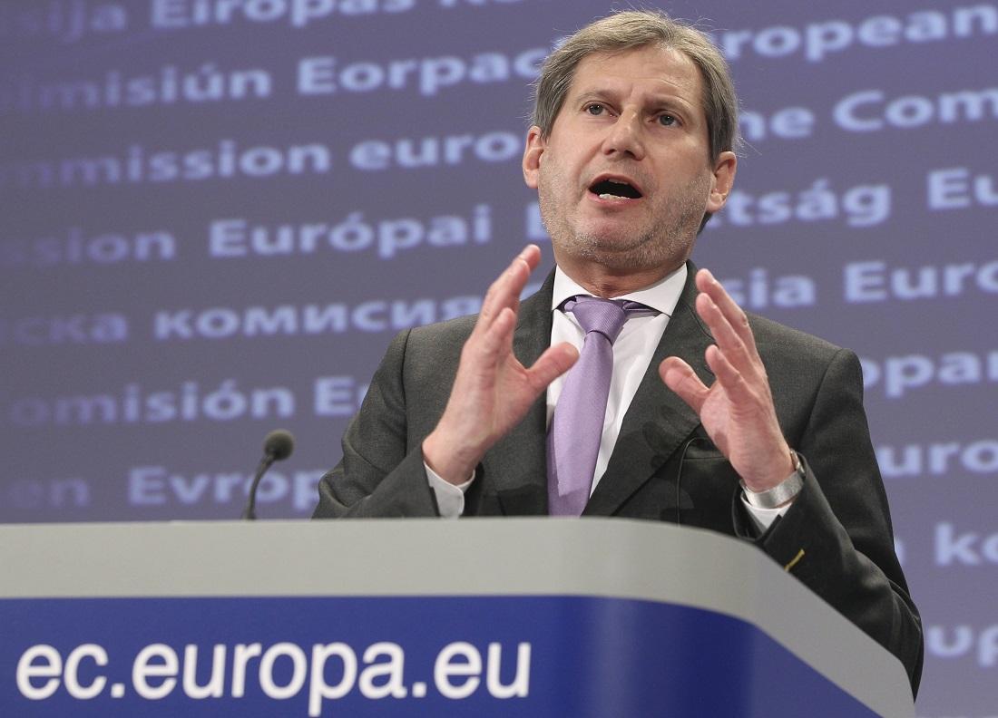 Η ΕΕ χρηματοδότησε την Τουρκία για την αγορά τεθωρακισμένων – News.gr
