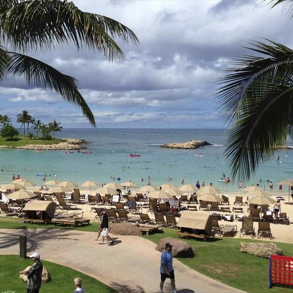 Η Χαβάη απαγορεύει τα επικίνδυνα για το περιβάλλον αντηλιακά