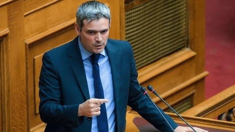 Κ. Καραγκούνης: Η κυβέρνηση ΣΥΡΙΖΑ-ΑΝΕΛ αφήνει τις φυλακές σοβαρά υποστελεχωμένες