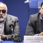 Λαμπρίδης (γ.γ. Λιμένων): Δεν θα πουληθούν τα 10 λιμάνια που είναι στο ΤΑΙΠΕΔ