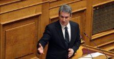 Λοβέρδος: Κατηγορεί τη κυβέρνηση για πολιτικά παιχνίδια σε βάρος των συνταξιούχων - Πολιτικές ειδήσεις