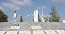 Μνημόσυνα στην ελεύθερη Κύπρο - Προκλητικές παρελάσεις στα κατεχόμενα - Πολιτικές ειδήσεις