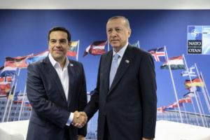 Οι αποκαλύψεις Ερντογάν για την συνομιλία με τον Τσίπρα – News.gr