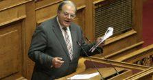 Ο Κατσίκης κατηγορεί τον ΣΥΡΙΖΑ ότι οδηγεί σε διάλυση τον κυβερνητικό του εταίρο - Πολιτικές ειδήσεις