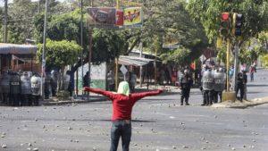 Στους 264 οι νεκροί στις αντικυβερνητικές διαδηλώσεις