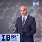 Υπέρ της αύξησης του κατώτατου μισθού ο ΣΒΒΕ – News.gr