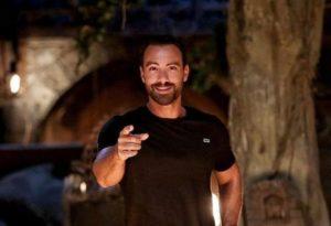 "O Σάκης εξηγεί γιατί φέτος ήταν ένα ""άλλο"" Survivor για αυτόν [εικόνα]"