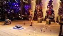 Survivor - Επίθεση από ομάδα αγνώστων κατά τη διάρκεια του τελικού! : Celebrity News